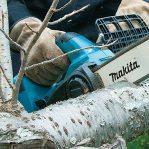 Makita DUC353Z žaganje