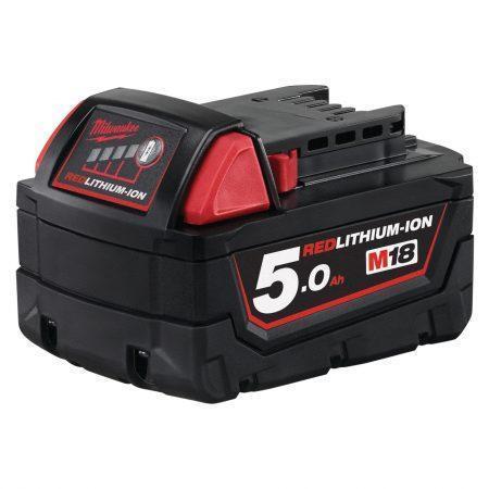 akumulator baterija M18 B5
