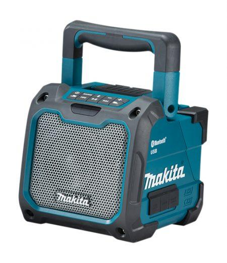 Makita DMR201 Bluetooth, USB