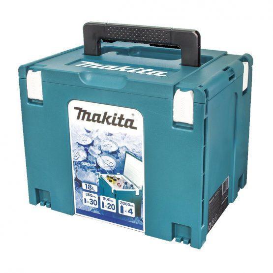 Hladilni kovček Makita
