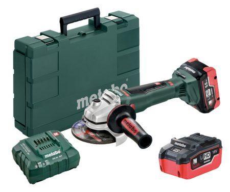 baterijski kotni brusilnik