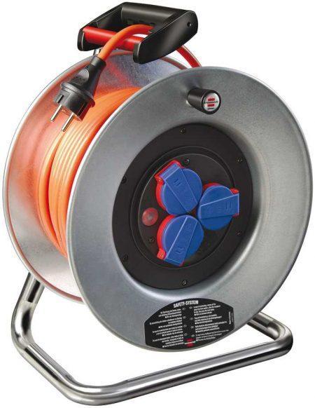 BRENNENSTUHL Kabelski boben Garant® S IP 44, 1193218