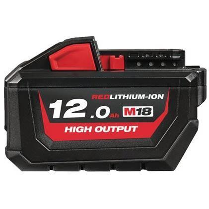 akumulator milwaukee 12 Ah /18 V