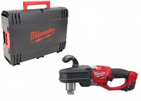 Akumulatorski kotni vrtalnik