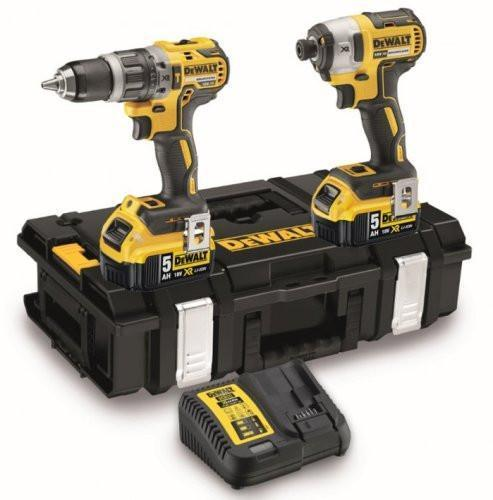 dewalt set