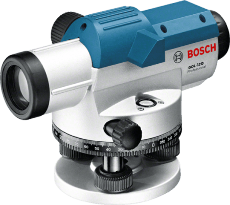 BOSCH GOL 32 D Optični nivelir (0601068500)