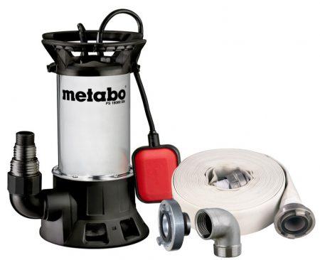 METABO Potopna črpalka PS1800 SET