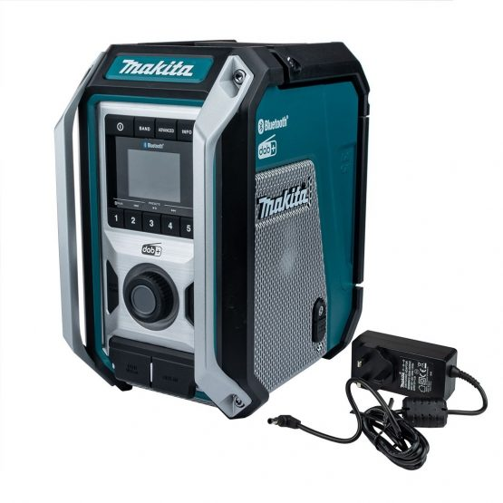 akumulatorski radio