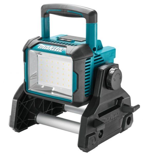 MAKITA Akumulatorski LED reflektorDEADML811