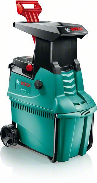 Drobilnik za rastlinske odpadke AXT 22 D