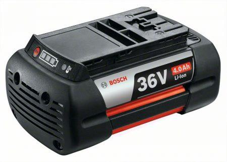 Sistemski pribor 36 V/4,0 Ah litij-ionska akumulatorska baterija