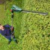 Akumulatorske teleskopske škarje za živo mejo UniversalHedgePole 18