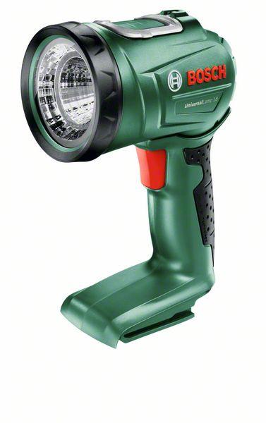 Akumulatorska svetilka (brez akumulatorske baterije in polnilnika) UniversalLamp 18