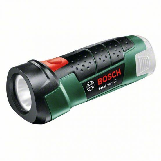 Akumulatorska svetilka (brez akumulatorske baterije in polnilnika) EasyLamp 12
