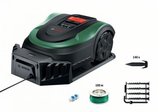 Robotska kosilnica Indego XS 300