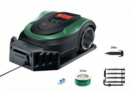 Robotska kosilnica Indego M 700
