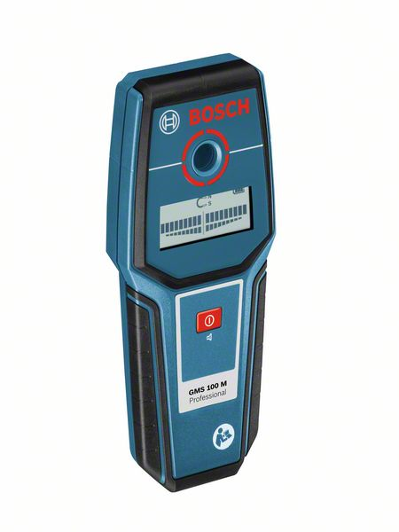 Detektor GMS 100 M