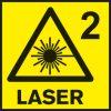 Laserski merilnik razdalj GLM 250 VF
