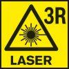 Rotacijski laser GRL 300 HV