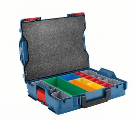Sistem kovčkov L-BOXX 102 Set 13 kos.