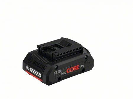Akumulatorska baterija ProCORE18V 4.0Ah