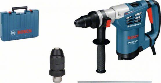 Vrtalno kladivo s sistemom SDS plus GBH 4-32 DFR