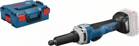 Akumulatorski premi brusilnik GGS 18V-23 PLC