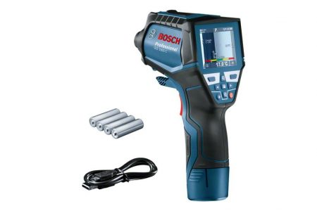 Termodetektor GIS 1000 C