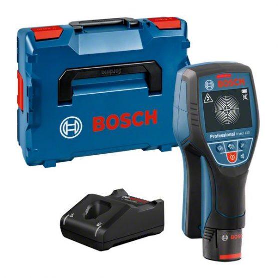 Detektor Digitalni detektor D-tect 120