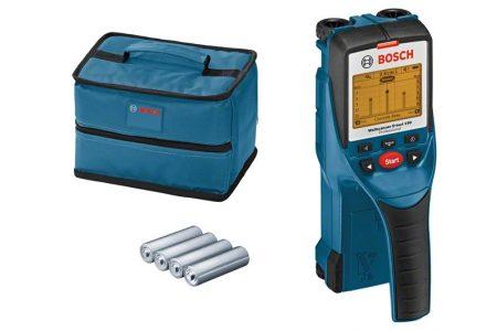 Detektor Digitalni detektor D-tect 150