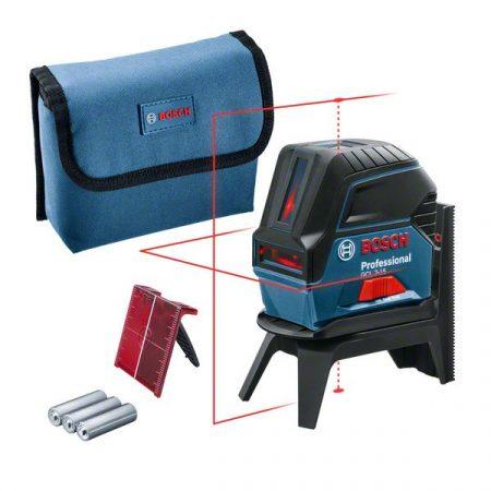 Kombinirani laser GCL 2-15