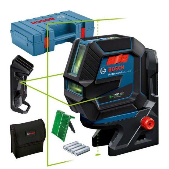 Kombinirani laser GCL 2-50 G