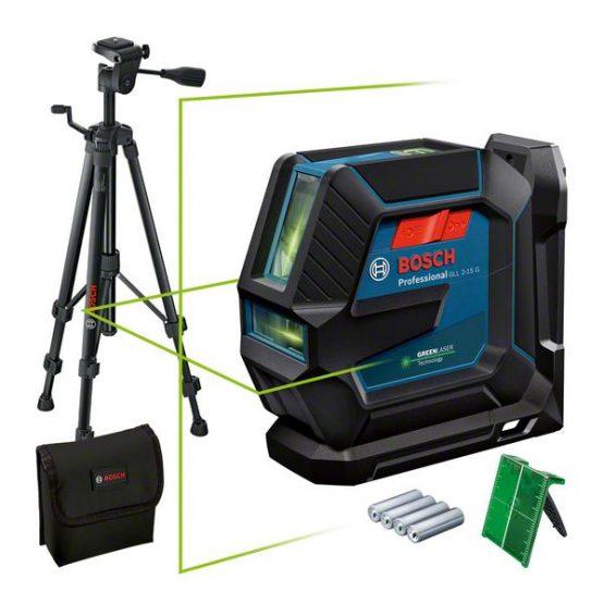 Linijski laser GLL 2-15 G