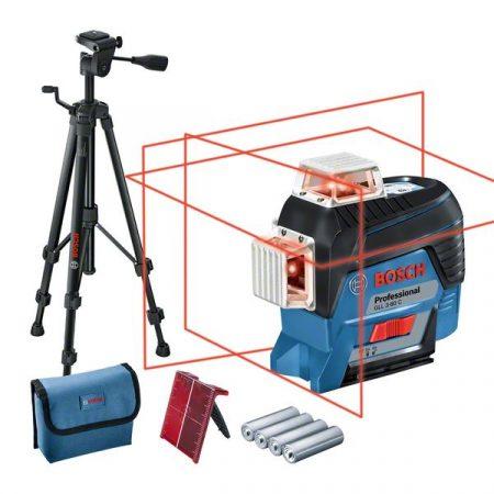 Linijski laser GLL 3-80 C