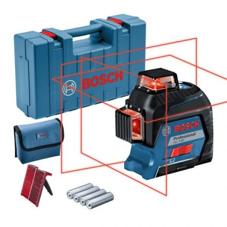 Linijski laser GLL 3-80