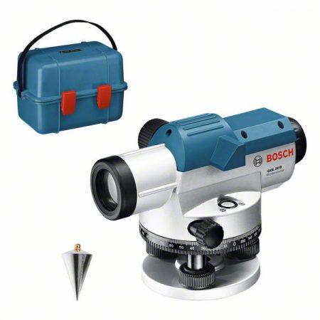 Optični nivelir GOL 26 D