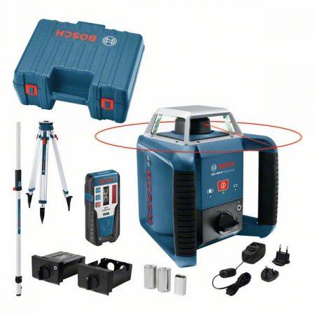 Rotacijski laser GRL 400 H