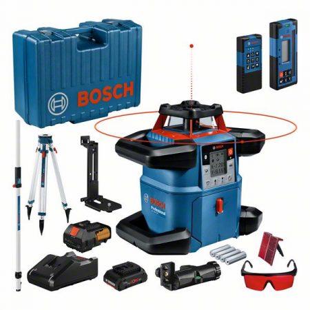 Rotacijski laser GRL 600 CHV