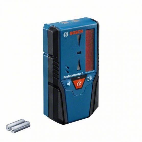 Laserski sprejemnik LR 6