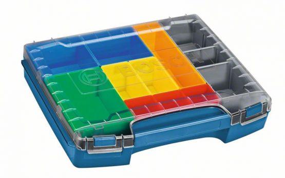 Sistem kovčkov i-BOXX 72 komplet 10