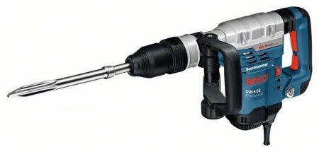 Rušilno kladivo s sistemom SDS max GSH 5 CE