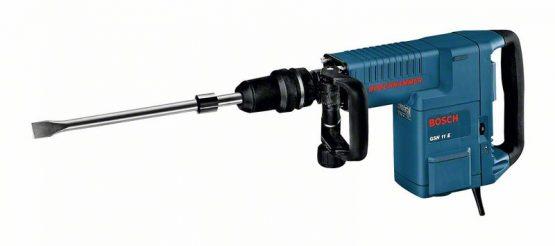 Rušilno kladivo s sistemom SDS max GSH 11 E