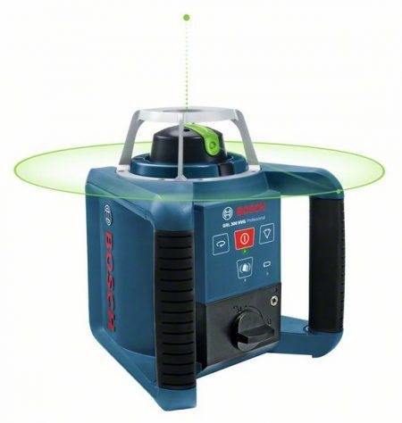 Rotacijski laser GRL 300 HVG