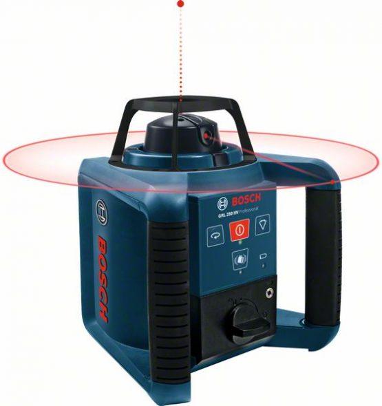 Rotacijski laser GRL 250 HV