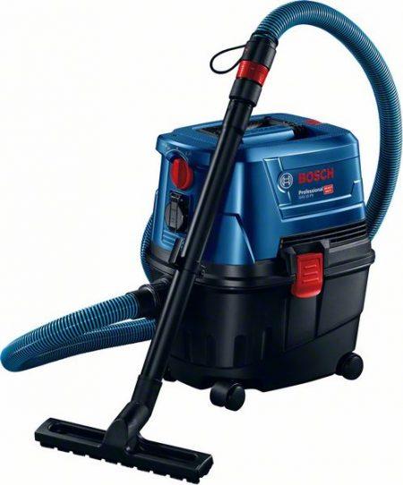 Sesalnik za mokro/suho čiščenje GAS 15 PS