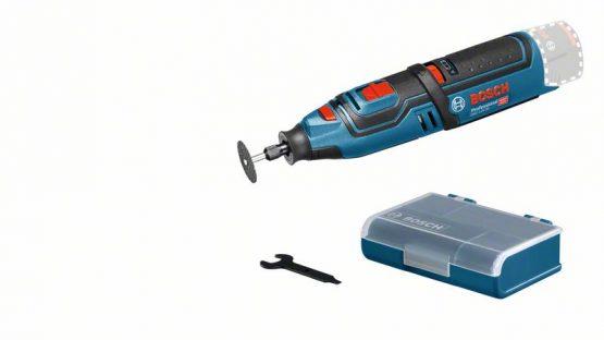 Akumulatorsko rotacijsko orodje GRO 12V-35