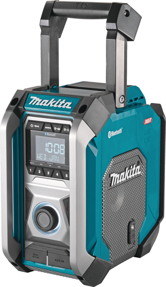 makita bluetooth radio MR006GZ